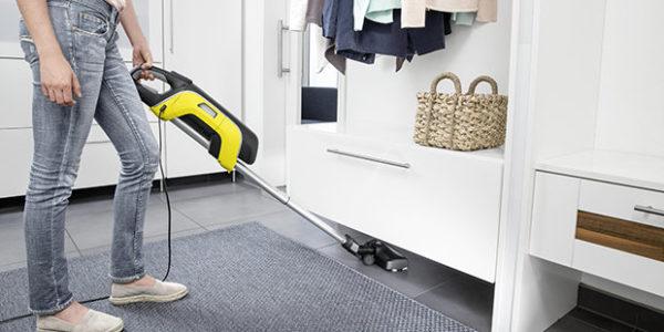 аккумуляторный пылесос для дома