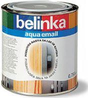 Акриловая эмаль от Belinka