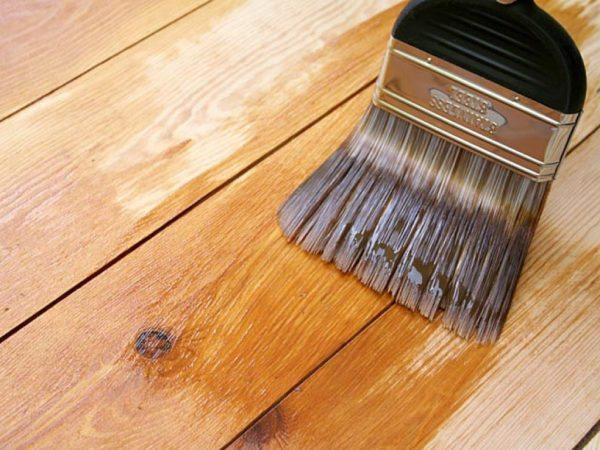 Акриловый лак — надежный и долговечный лакокрасочный материал