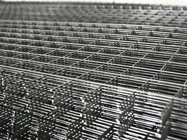 Армировочная сетка для стяжки