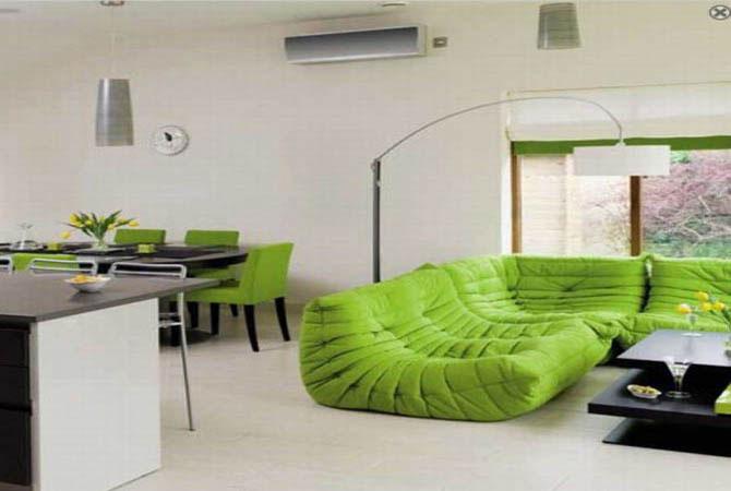 Дизайн 17 метровой комнаты