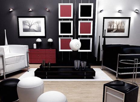 Дизайн большой комнаты в хрущевке