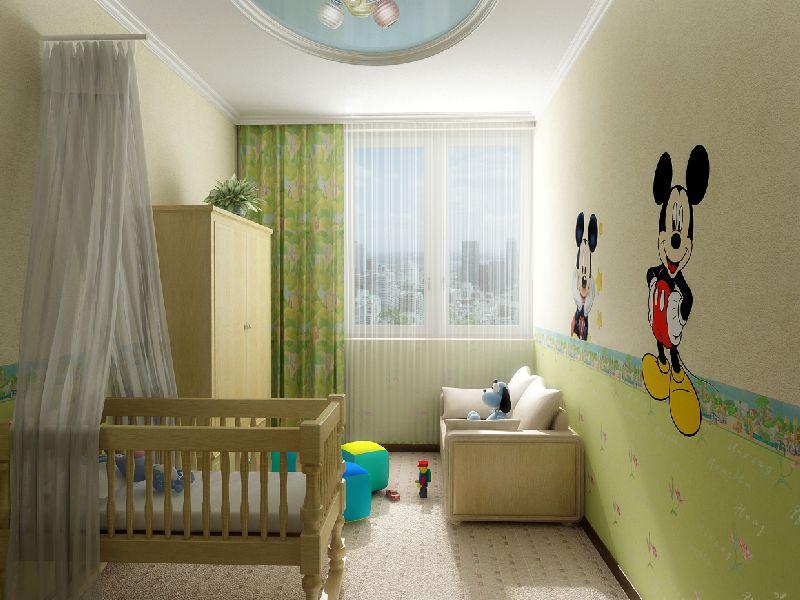 Дизайн детской комнаты для мальчика 10 лет