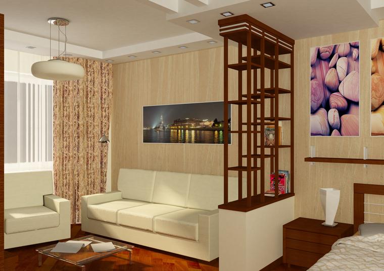 Простые идеи для дизайна квартиры своими руками - Houzz
