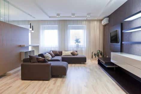 Дизайн гостиной 15 кв м