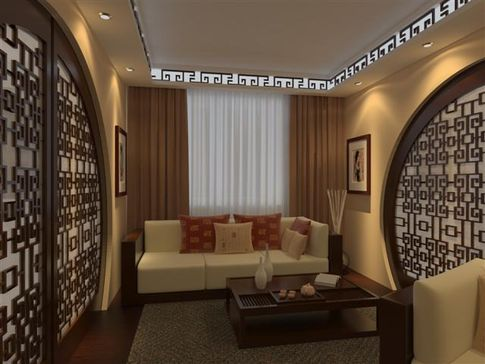 Дизайн гостиной в хрущевке
