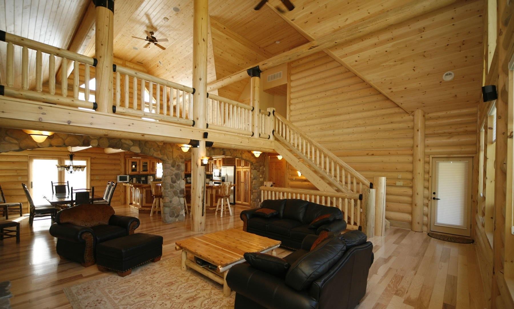 Отделка деревянного дома своими руками видео фото 6