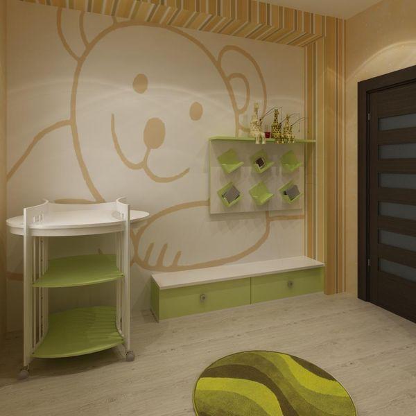 Дизайн комнаты 12 м кв