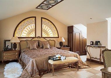 Дизайн комнаты в стиле модерн