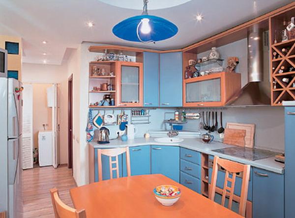 бурных эмоций, ремонт кухни в панельном доме фото родилась
