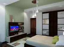 Дизайн маленькой комнаты для молодого человека