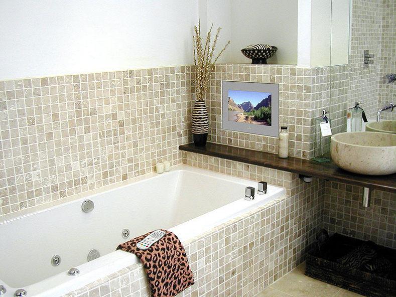 Ремонт маленькой ванной комнаты своими руками фото 31