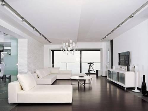Дизайн однокомнатной квартиры п 44