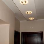 Дизайн потолка в потолка