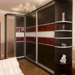 Дизайн шкафа для спальни