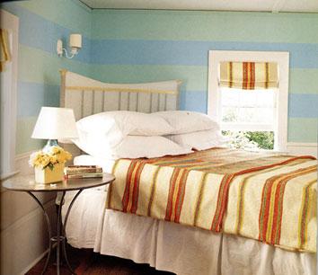 Дизайн спальні кімнати