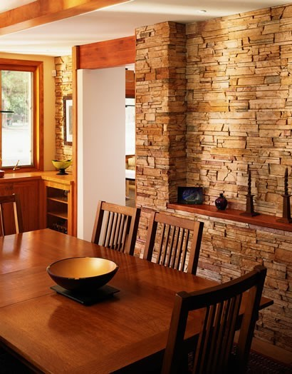 Дизайн стен и потолков