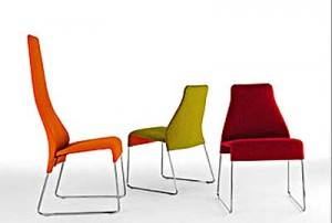 дизайн стульев