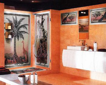 дизайн типовой ванной комнаты