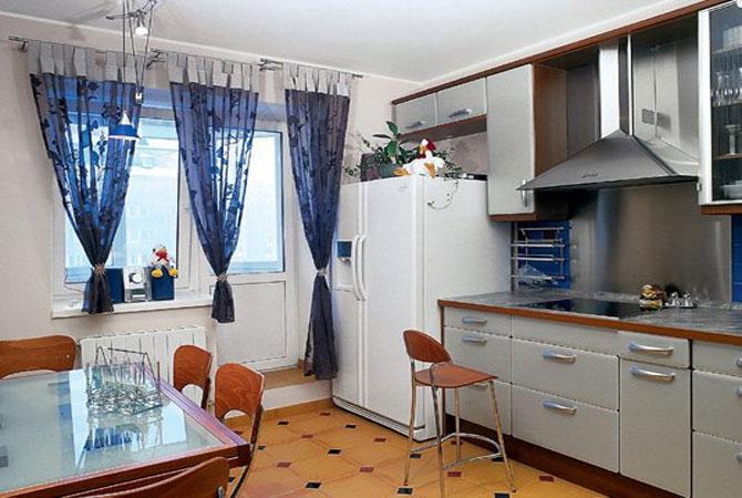 дизайн трехкомнатной квартиры п 44т