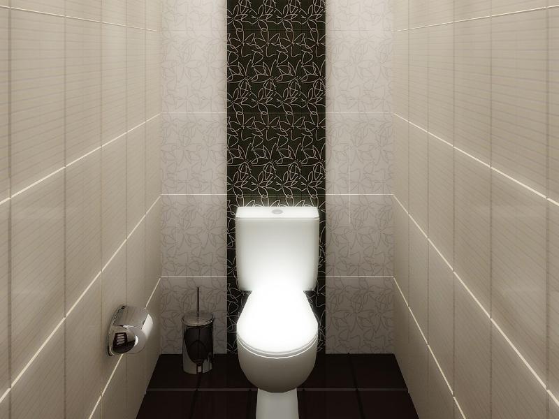 Как сделать туалет в картинках 4