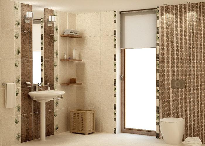 дизайн ванной комнаты 2х2