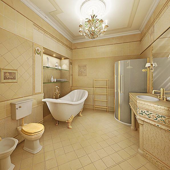 дизайн ванной комнаты видео