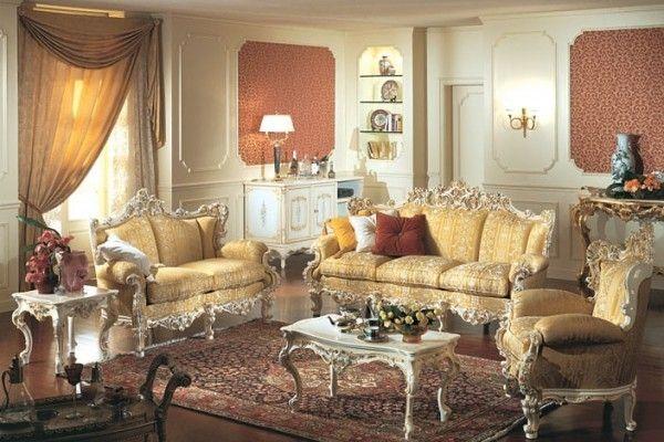 Дизайн зала гостиной