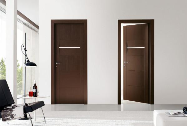 Двери должны быть красивыми и качественными