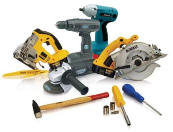 Самое главное - собрать подходящие инструменты