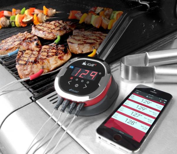 Умный термометр - полезный гаджет