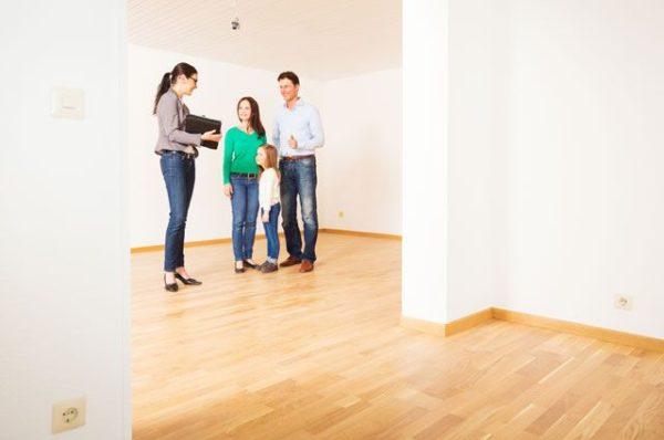 Местоположение - значимый пункт при выборе квартиры