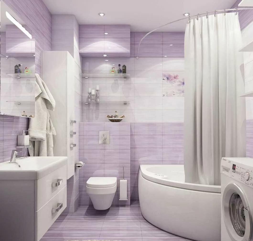 Как сделать ремонт в ванной?