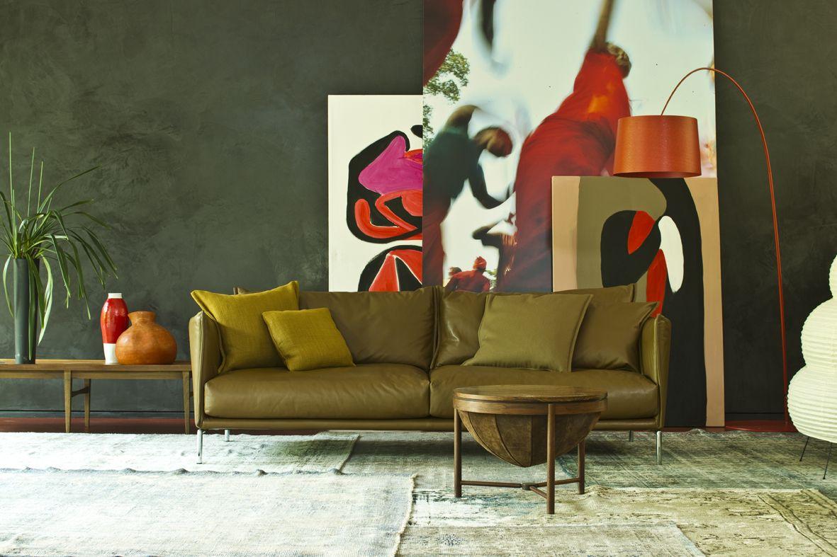 Потрясающий диван Gentry