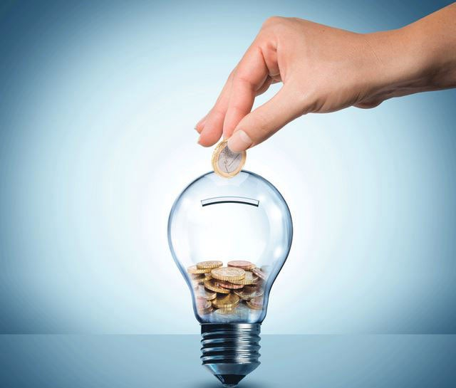 Экономия на электричестве