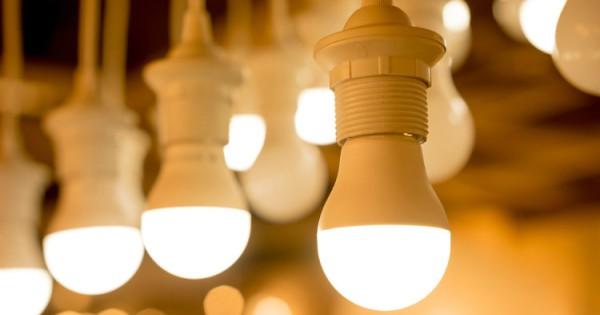 Светодиодные лампы - отличный способ зкономии