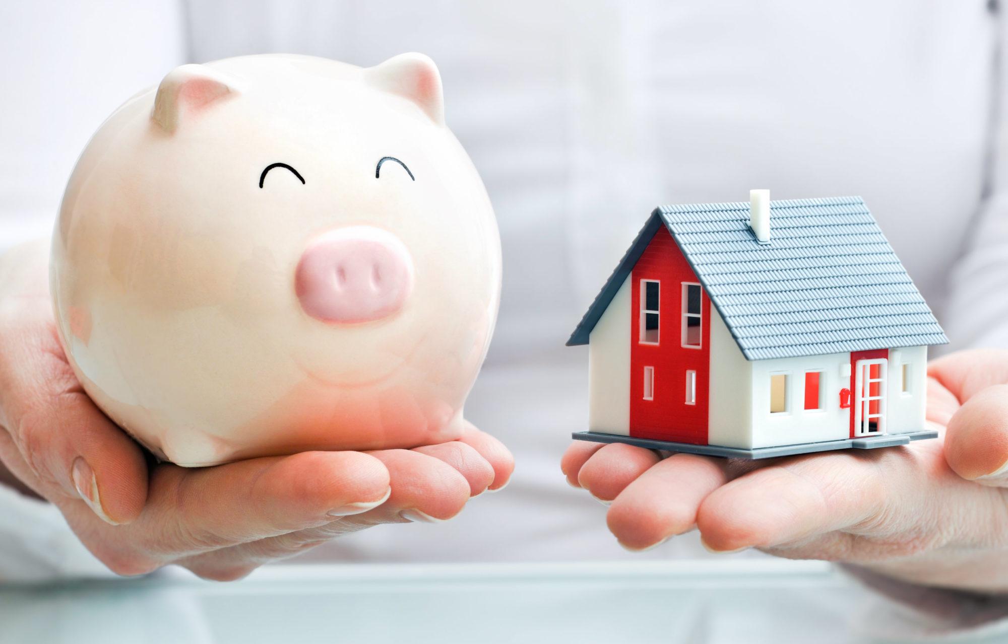 Утепление дома поможет существенно сэкономить электроэнергию
