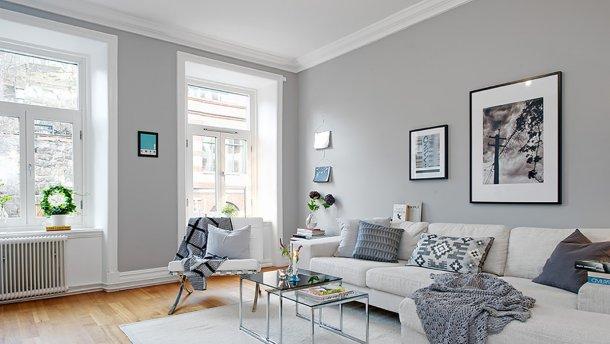 Предметы декора схожие между собой - это неприемлемо для украшения квартиры