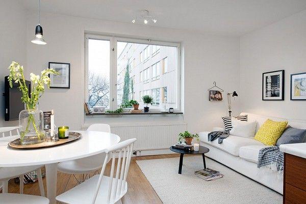 Первый и важный шаг - это оценить квартиру