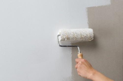 Грунтовка стен - необходимая процедура