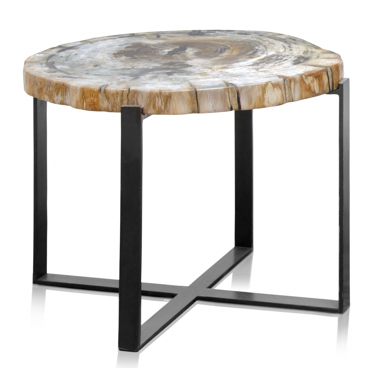 Кофейный столик Petrified Wood Coffeetable