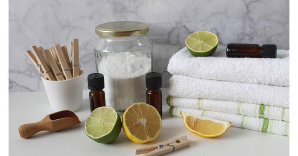 Ингредиенты для приготовления ароматизатора