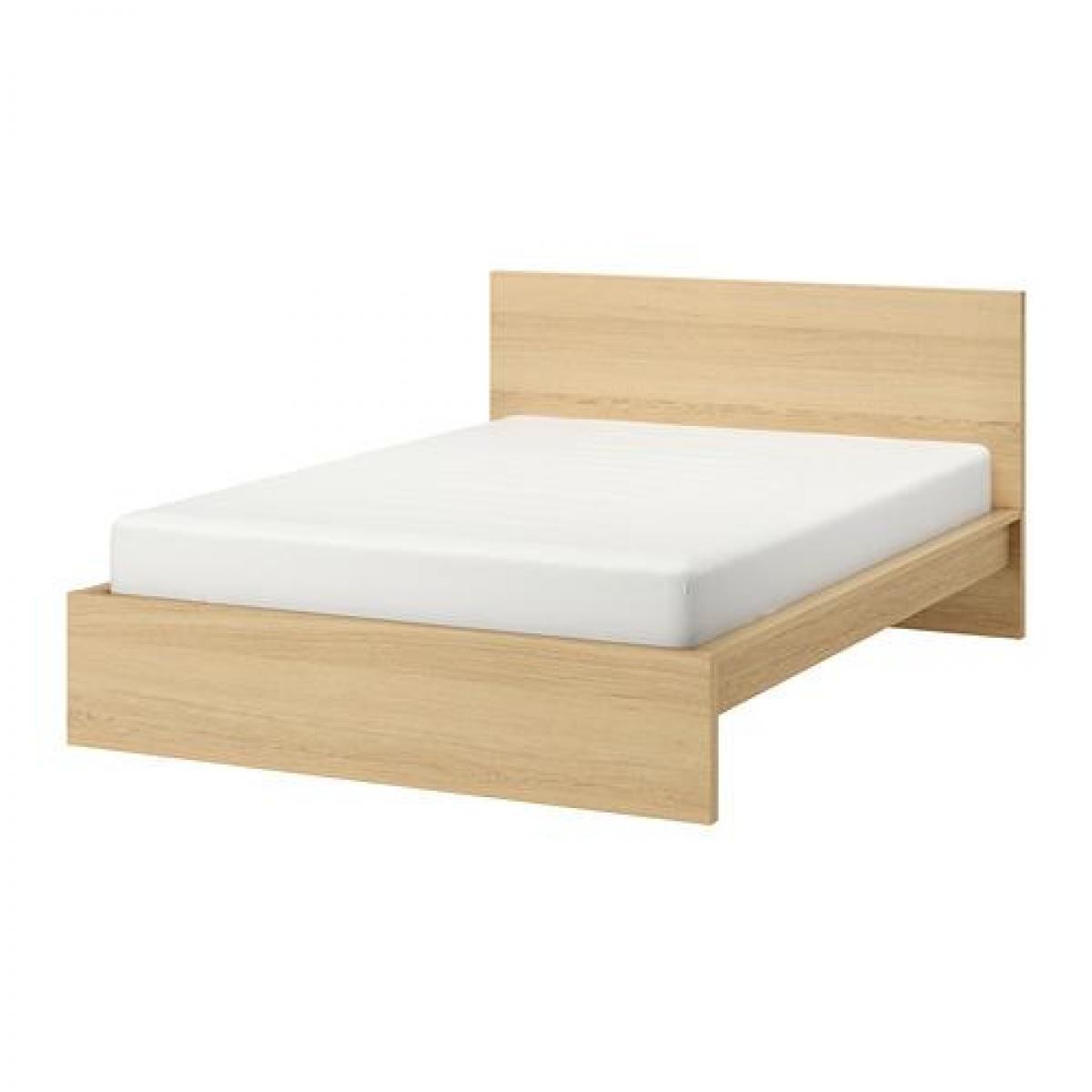 Кровать «Мальм»
