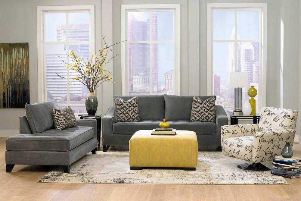 Правильный подбор мебели по их габаритам