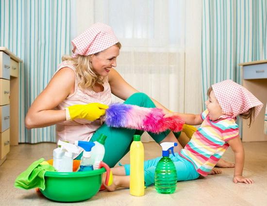 Пользуйтесь советами, которыми с вами делятся ваши бабушки и мамы