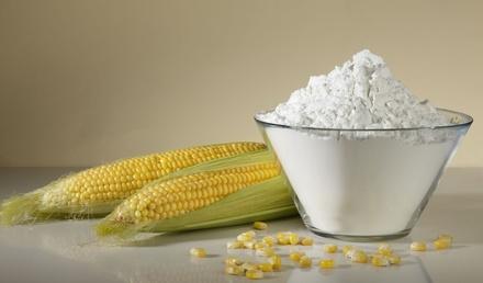 Кукурузный крахмал - нужное чистящее средство в хозяйстве