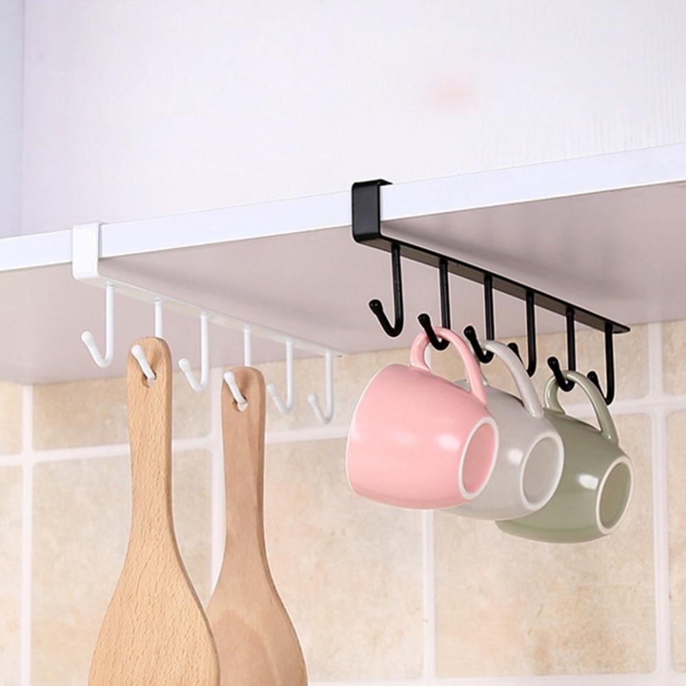Крючки для посуды