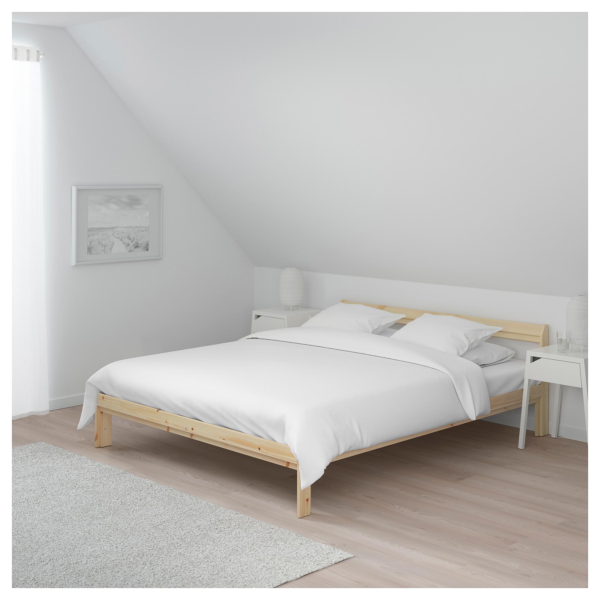 Кровать «Нейден»