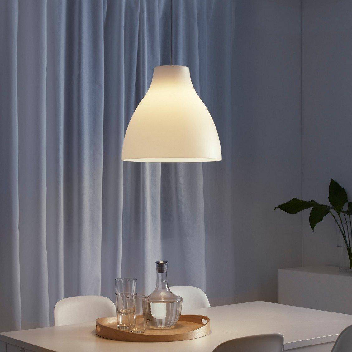 Лаконичный стильный светильник