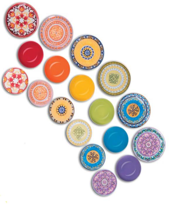 Керамическая посуда от Excelsa